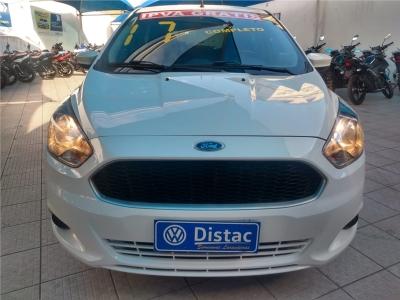 Ford Ka 2017 558729