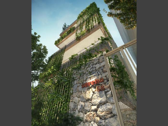 Jardim Botânico, 4 quartos, 2 vagas, 175 m²