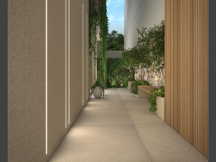 Foto 1: Jardim Botânico, 4 quartos, 2 vagas, 175 m²