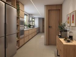 Foto 4: Jardim Botânico, 4 quartos, 2 vagas, 175 m²