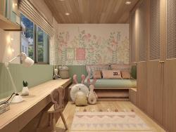 Foto 5: Jardim Botânico, 4 quartos, 2 vagas, 175 m²