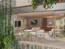 Foto 8: Jardim Botânico, 4 quartos, 2 vagas, 175 m²