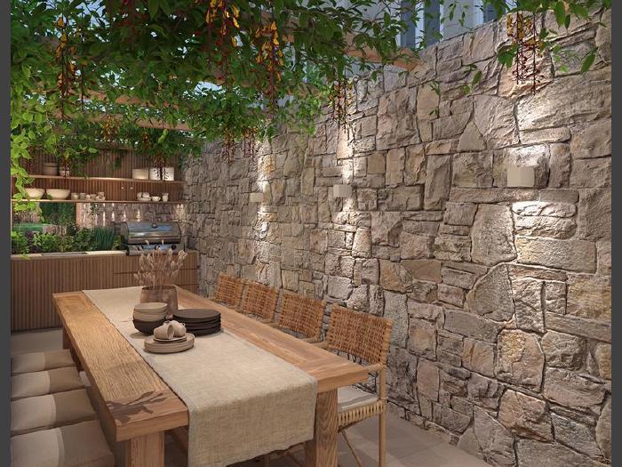 Foto 9: Jardim Botânico, 4 quartos, 2 vagas, 175 m²
