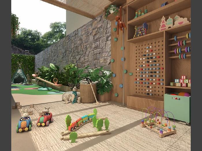 Foto 10: Jardim Botânico, 4 quartos, 2 vagas, 175 m²