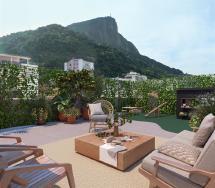Foto 12: Jardim Botânico, 4 quartos, 2 vagas, 175 m²