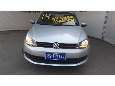 Volkswagen Voyage 2014 558747
