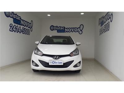 Hyundai HB20s 2015 558784