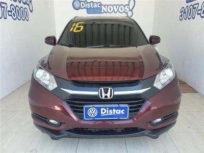 Honda HR-V 2016 558795