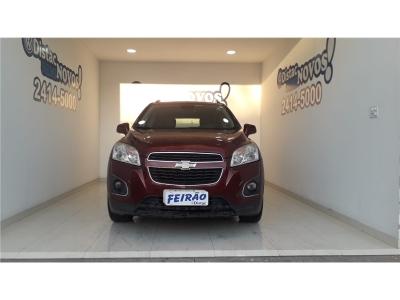 Chevrolet Tracker 2015 558807