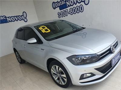 Volkswagen Polo 2018 558812