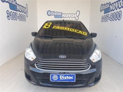 Ford Ka + 2018 558825