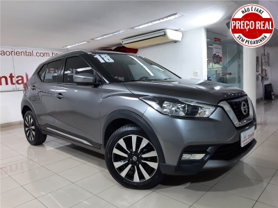 Nissan Kicks 2018 558826