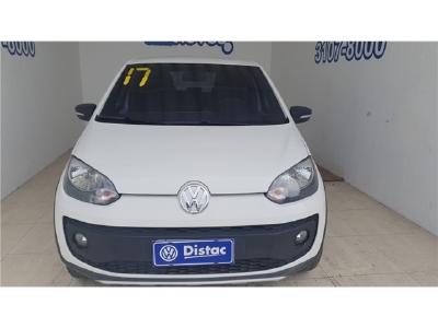 Volkswagen Up 2017 558829