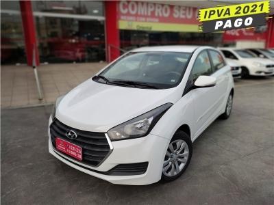 Hyundai HB20 2017 558830