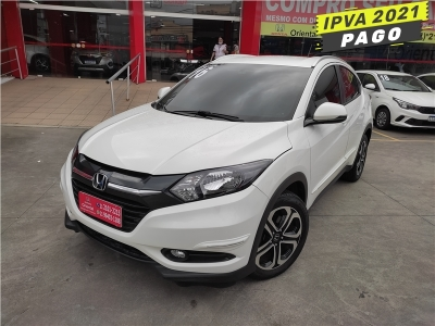 Honda HR-V 2016 558835