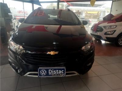 Chevrolet Onix 2018 558838