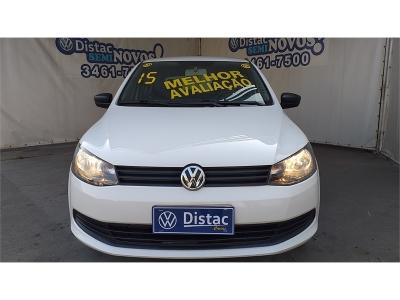 Volkswagen Gol 2015 558852