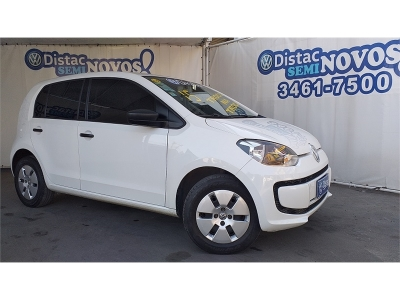 Volkswagen Up 2015 558855