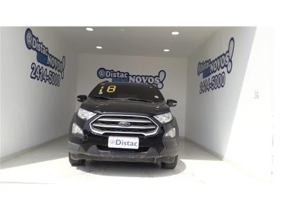 Ford Ecosport 2018 558884