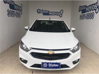 Chevrolet Prisma 2018 558897