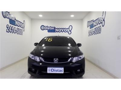 Honda Civic 2016 558927