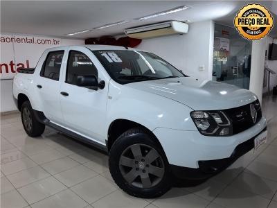 Renault Duster Oroch 2018 558929
