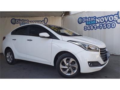 Hyundai HB20s 2017 558942